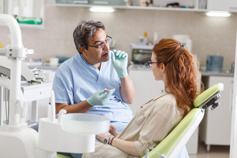 Dental Services in Kahului