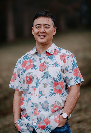 Dr. Lance Ogata